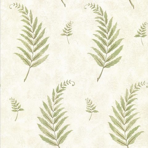 View Chailey –  Ivory/Green