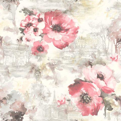 View Lumière – Grey/Pink