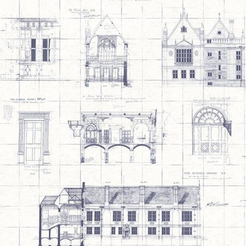 View Estcourt – Cobalt White