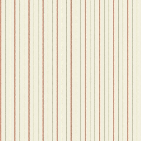 View Maund Stripe – Burnt Orange