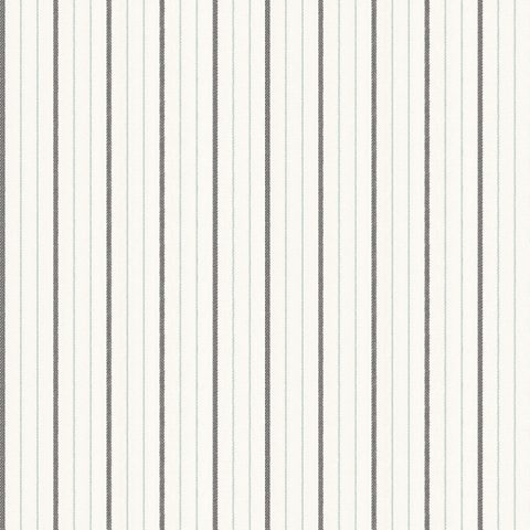 View Maund Stripe – Charcoal