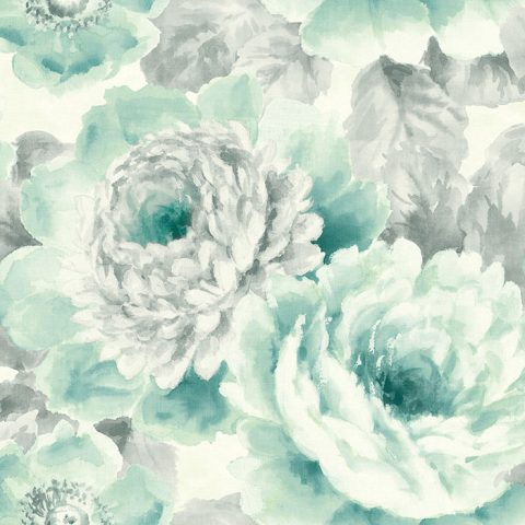 View Mezzola – Turquoise/Grey