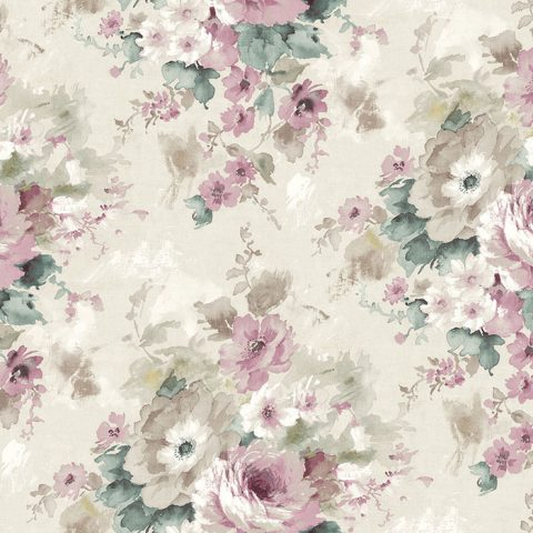 View Carlotta – Pink, Teal