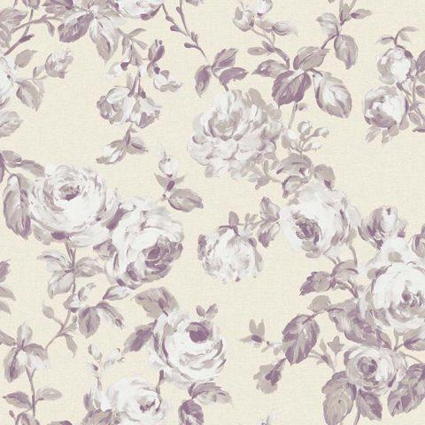 View Melide – Butter / Lavender