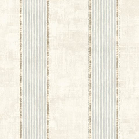 View Benmore Stripe – Lavender/Grey