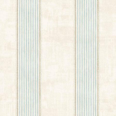 View Benmore Stripe – Aqua