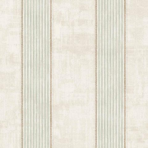 View Benmore Stripe – Classic Green