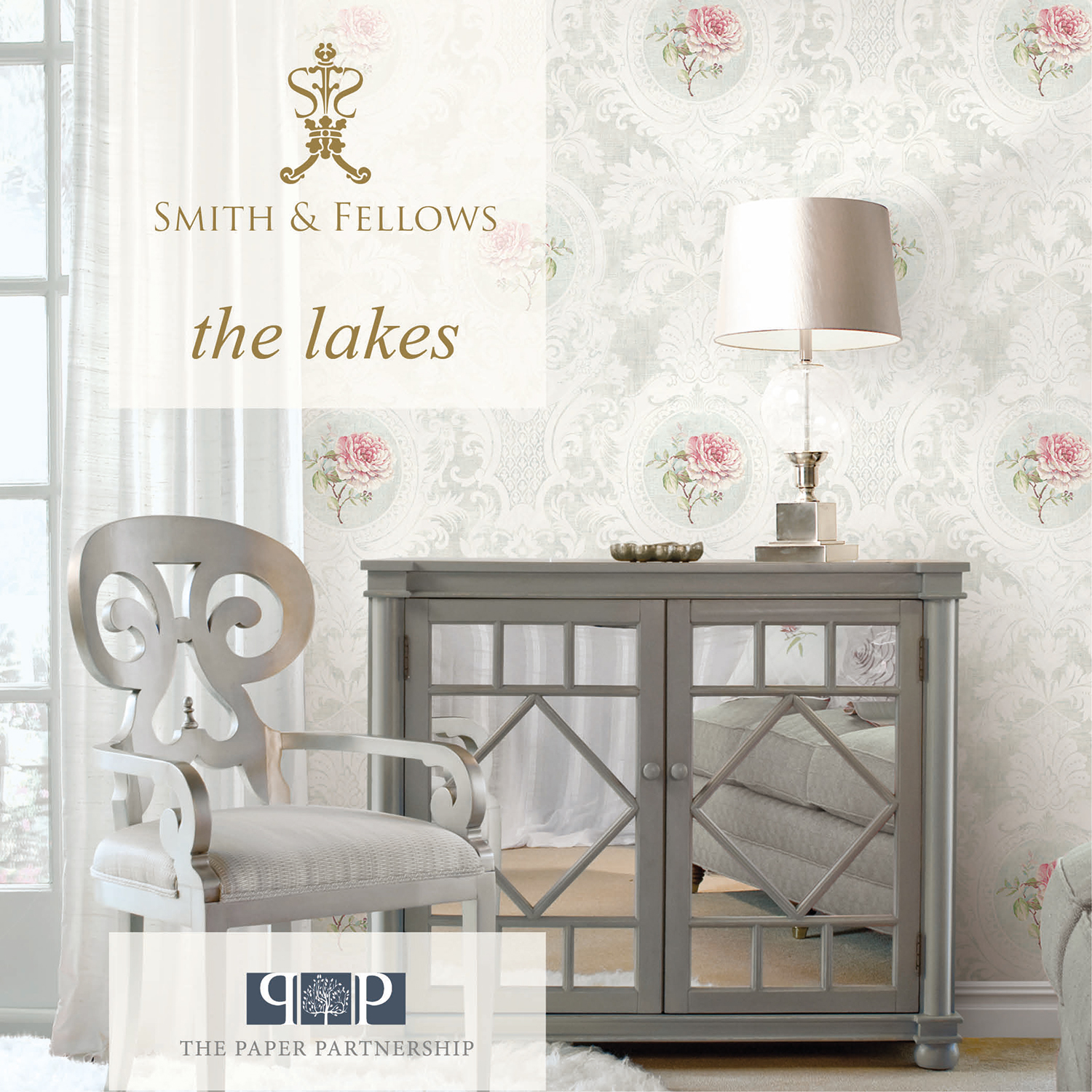 New Collection: the lakes from Smith & Fellows