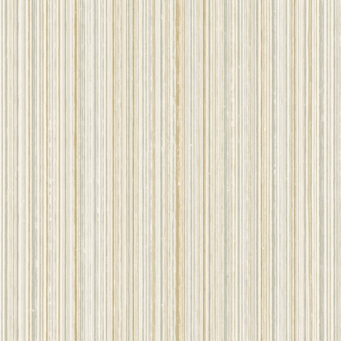 View Milne Stripe – Soft Cream