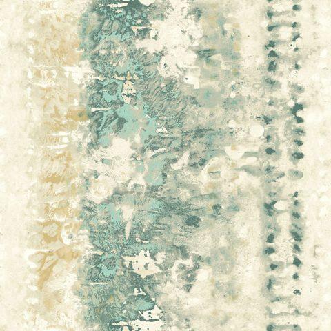 View Menaggio – Teal/Gold