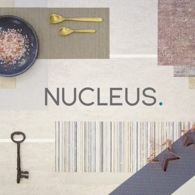 Nucleus Front Cover
